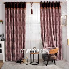 Patterned Blackout Curtains Patterned Overstock Modern Pink Blackout Curtains