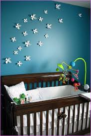 Boys Nursery Wall Decals Wall Decor For Baby Boy Enchanting Decor Baby Boy Wall Decal