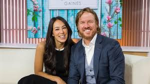 where do chip and joanna live chip and joanna gaines reveal why they re ending fixer upper
