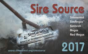 sire source 2017 by american simmental publication inc issuu
