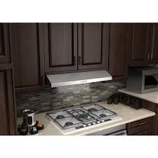 Ventless Stove Hood Kitchen Broan Under Cabinet Range Hood Under Cabinet Range Hood