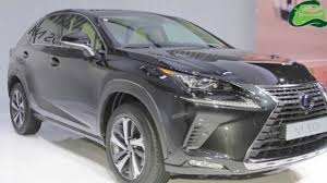 lexus india lexus nx to launch in india on 17 november youtube