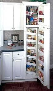 Kitchen Pantry Cabinet Canada Narrow Pantry Cabinet Motauto Club