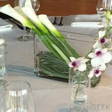 orchid centerpieces what flowers are best for orchid centerpieces with pictures