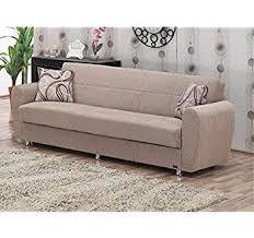 amazon sofa bed with storage stunning ideas convertible sofa bed with storage home designing