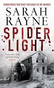 spider light book by sarah rayne official publisher page