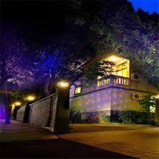 Remote Control Landscape Lighting - furniture enchanting outdoor led spotlights design outdoor led