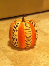 Thanksgiving Pumpkin Decorations Signature Brands 66586