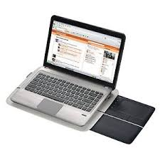 Logitech Laptop Desk Logitech 16 Laptop Desk Rest Wireless Wifi Usb Trackpad Mouse