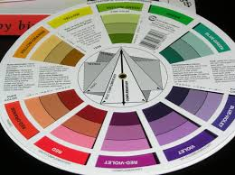 awesome home color palette generator 5 color wheel