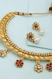 wedding jewellery sets jewellery set buy wedding jewellery sets online at craftsvilla