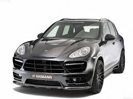 Porsche Cayenne 958 Body Kit - hamann porsche cayenne 958 2011 pictures information u0026 specs