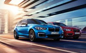 2017 bmw m140i shadow edition video and wallpapers