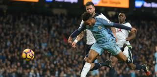 manchester city 2 2 spurs what we learned u2013 city watch