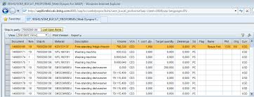 tutorial java web dynpro sap web dynpro alv tutorial with sle