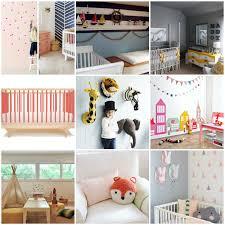 jessica simpson mansion nursery baby room decoration ideas
