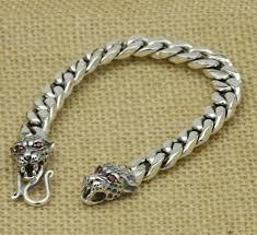 handmade thai 925 silver bracelet for handmade thai 925
