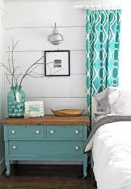 blue and green home decor 50 shades of aqua home decor the cottage market