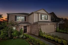garage door repair conroe tx plan 2686 u2013 new home floor plan in cayden creek by kb home