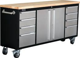 Tool Bench Plans 12 Drawer Rolling Workbench Rolling Workbench Ideas Rolling