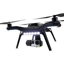 3dr led light kit polarpro