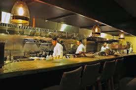 restaurant kitchen designs