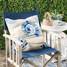 Soleil Patio Furniture Square Outdoor Pillows Outdoor Cushions The Home Depot