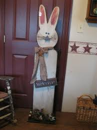 Primitive Easter Decorations To Make by 61 Best Primitive Easter Images On Pinterest Easter Decor