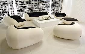 Latest Modern Furniture Designs  Home Design Idea - Modern sofa set designs