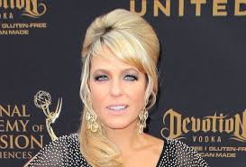 arianne zucker hairstyle days of our lives arianne zucker to leave nbc soap tvline
