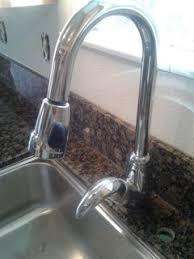 waterridge kitchen faucet pull out water ridge sink kitchen faucet buy