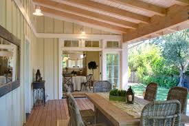 incredible image enclosed back porch ideas decor enclosed back