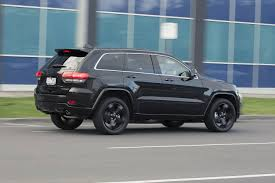 jeep crossover black jeep cars news blackhawk edition models to boost range appeal