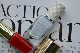 the beauty load beauty blog uk summer time nail polishes