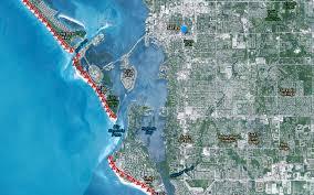 Siesta Key Florida Map by Florida U0027s Coastal Construction Control Line Cccl Sarasota