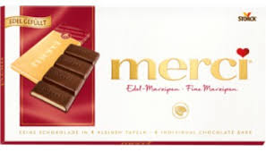 where to buy merci chocolates storck merci marzipan chocolate germandelistore