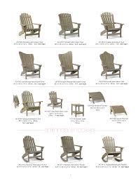 Breezesta Coastal Bar Chair by Breezesta Hearth U0026 Patio