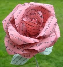 Paper Roses Buy My Roses Paper Roses Lyrics