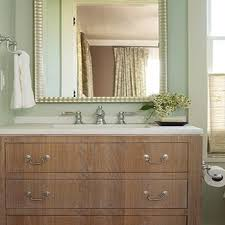 cerused oak bathroom vanity design ideas