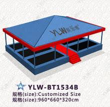 popular trampoline bed buy cheap trampoline bed lots from china