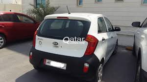 manual kia picanto 2014 for sale