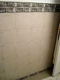Bathroom Wall Tile Ideas Accent Tiles Bathroom Room Design Ideas