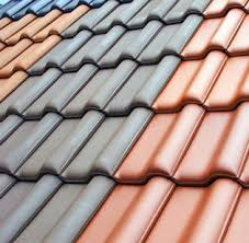 Tile Roof Types Repairs And Moss Removal Of Roofs Taves Roofing