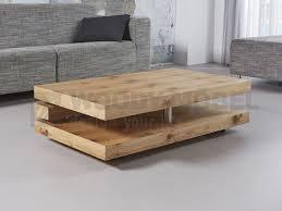 Wohnzimmer Modern Eiche Couchtisch In Eiche Natur Mit Ablagefach Woody 83 00397 Holz