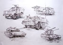 military hummer drawing photos military vehicle drawings drawing art gallery