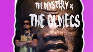 the mystery of the olmecs of mexico indigenous african asian
