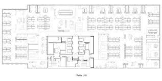 Nab Floor Plan 405 Bourke Street