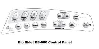 Bio Bidet Uspa 6800 Compare Electric Bidet Toilet Seats Bio Bidet Brondell Or Toto