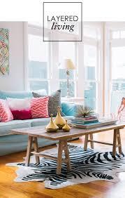 Adore Home Decor 8 Best Zebra Rug Ideas Images On Pinterest