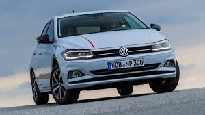 volkswagen germany 2018 vw polo priced from u20ac12 975 in germany new details released